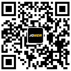 WebQRCode ios joker123